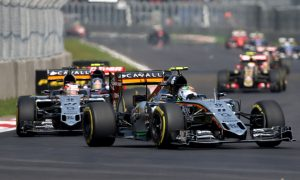 Perez determined to extend run of 'big results'