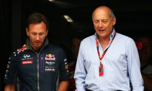 Historic McLaren sponsor switches to Red Bull