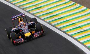 Ricciardo yet to crack Interlagos code