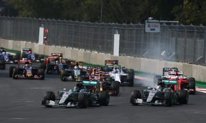 Rosberg: Beating Lewis at the start was crucial to win
