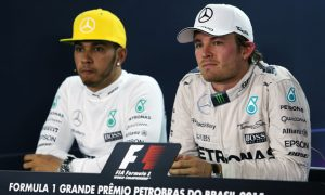 Wolff has 'no explanation' on Rosberg resurgence