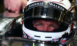 Haas chose Magnussen as back-up plan