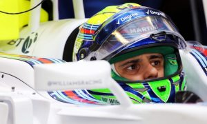 Massa hyped for home race