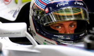 Bottas looking to improve on Brazilian track record