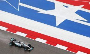 US Grand Prix in jeopardy?