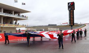 New US F1 project in the pipeline