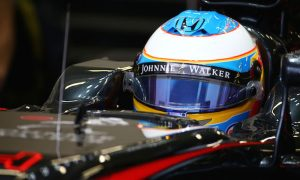 Alonso started race knowing retirement was inevitable