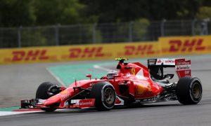 Raikkonen: contact with Bottas is just racing