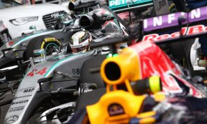 Rosberg expecting five-way fight for victory