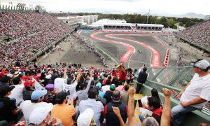 LIVE: Mexican Grand Prix
