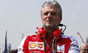 Disastrous race 'a good lesson' for Ferrari
