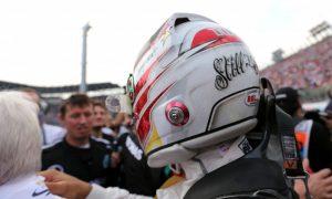 Runner-up Hamilton praises fans and Rosberg