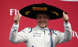 Nothing personal with Kimi - Bottas
