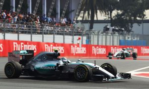 Rosberg 'drove a perfect race' - Lauda