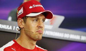 Vettel calls for cheaper power units
