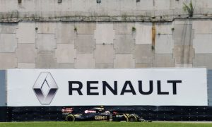LIVE: Renault F1 launch from Paris