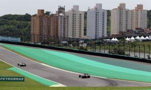 LIVE: Brazilian Grand Prix - Qualifying