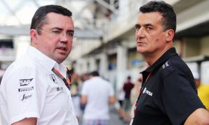 Review of F1 business model is 'crucial'