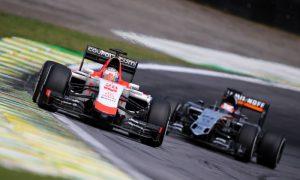 Focus on race set-up paid off - Stevens