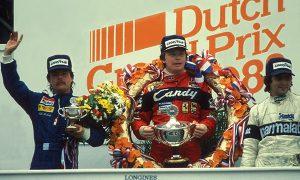 Zandvoort contemplates F1 comeback