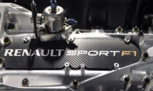 Renault sees road-car relevance in F1 power unit rules