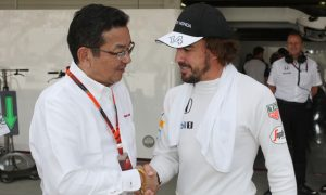 My criticisms were a boost for Honda – Alonso