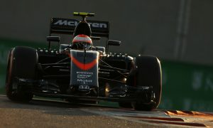 I thought about quitting after 2015 – Button