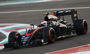 Button not expecting change from Pirelli tyre freedom
