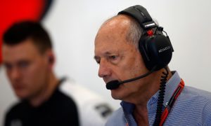 I am still the right fit for McLaren – Dennis