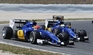 Ericsson enjoys stimulating Nasr rivalry
