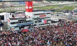 F1 boss casts doubt on German GP long-term future