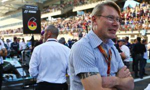 Hakkinen advises F1 protégé Bottas to stay patient