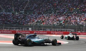 Hamilton: I was right to question strategy in Mexico