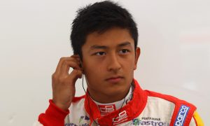 Indonesian government offers Manor £10m for Haryanto drive