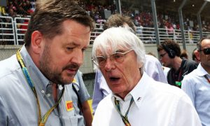 Pirelli boss offers radical solution to help save F1