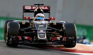 Gastaldi: Lotus had higher goals than P6 in Constructors'