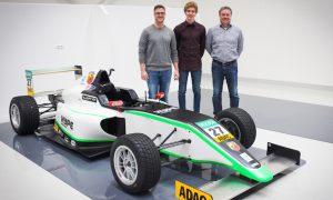 Gachot's son signs for Schumacher in F4