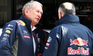 Marko confirms Toro Rosso/Ferrari agreement