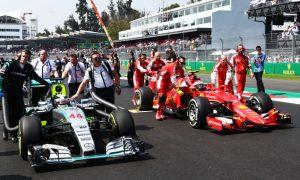 Mercedes: Ferrari not involved in data theft