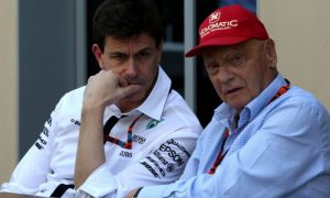First three races in 2016 will prove decisive - Lauda