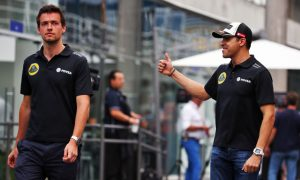 Ghosn hints at uncertainty over Renault line-up