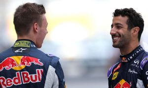 Red Bull lauds drivers' 'excellent job' in tough 2015