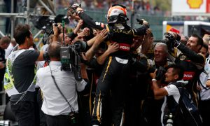 F1 global exposure a major selling point for Renault
