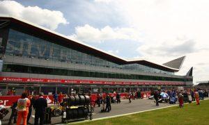 Jaguar contemplates acquiring Silverstone