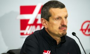 Haas on time for FIA crash tests, Barcelona launch