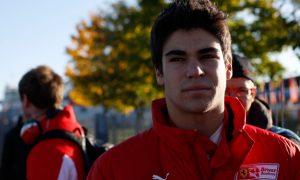 Williams offer hard to refuse, says ex-Ferrari junior Stroll
