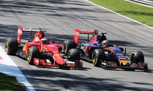 Toro Rosso secures Ferrari engine deal for 2016
