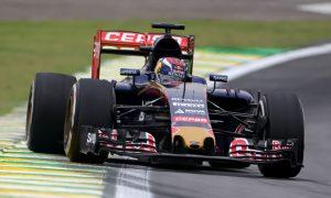 Verstappen eyes maiden F1 podium in 2016
