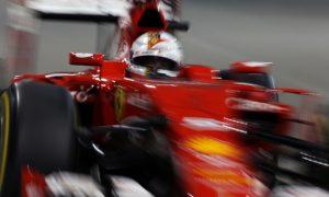 Vettel: Ferrari must improve in 'a lot of areas'
