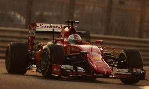 Vettel: I have time to match Senna's F1 podium tally